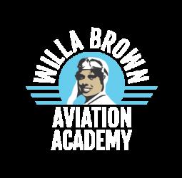 Willa Brown Aviation Academy